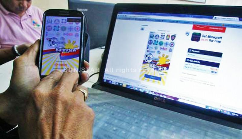 Mobile Disaster Awareness Application
