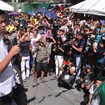 Junjun Binay steps down as Makati City mayor
