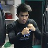 MMA fighter Joshua Pacio