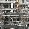 Mall construction