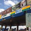 Philippine toll rates