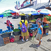 Erring calamansi vendors in Bankerohan Public Market