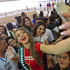 Bosnia candidate for Miss Earth 2016 selfie