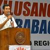 Public Safety and Security Command Center Chief Benito de Leon