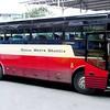 Mindanao Tour Bus