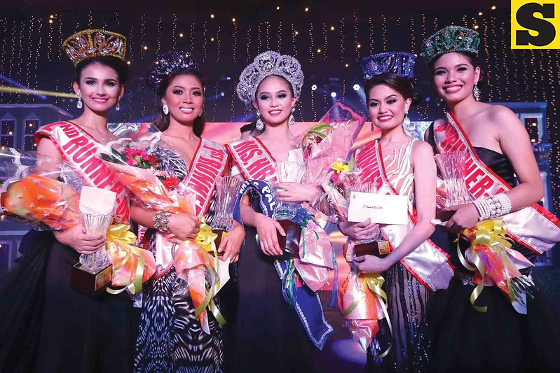 Miss HRAB winners