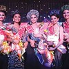 Miss HRAB winners