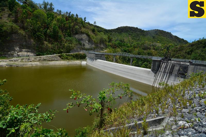 Can-asujan Small Irrigation Project in Barangay Can-asujan, Carcar City