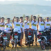 Cebu Dash Owners Club motorbike riders
