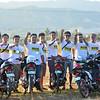 Cebu Dash Owners Club motorbike riders