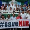 Save Negros Island Region movement