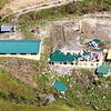 Typhoon Lawin destroys school in Kalinga