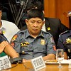Members of the Criminal Investigation and Detection Group – Eastern Visayas