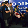 Policeman proposes marriage in Butuan