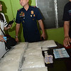 Illegal drugs seized