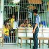La Trinidad jail