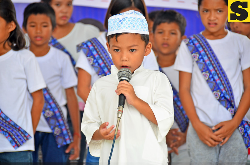 Young Tausug