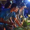 Relatives of Davao bombing victims