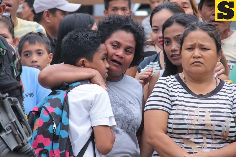 Bomb scare at Davao schools