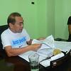 Ermita Barangay Captain Felicisimo Rupinta