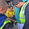 Davao Central 911 rescues old man