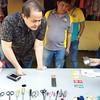 Contrabands seized at Pampanga Provincial Jail maximum security compound
