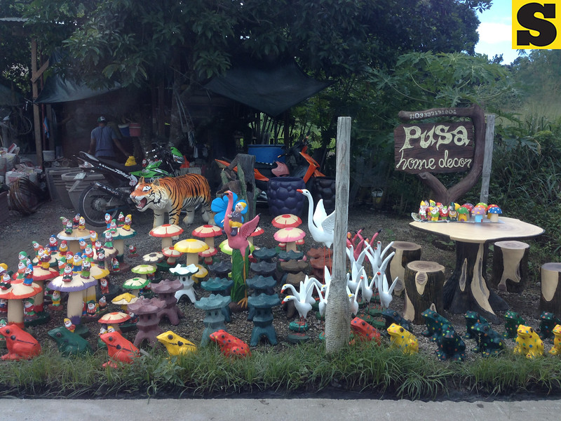 Pusa home decors store