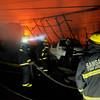 Capitol Site fire
