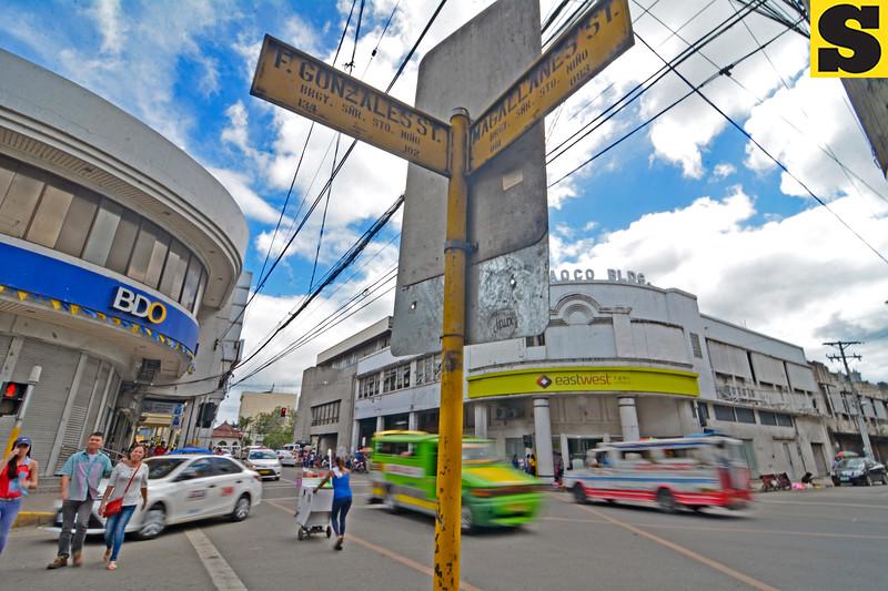 BDO Banco de Oro's branches in Cebu City