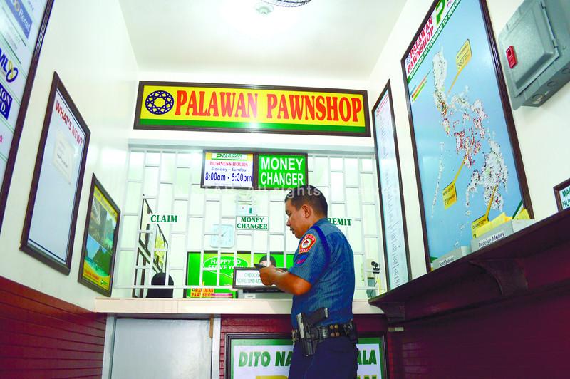 Palawan Pawnshop robbery in Cebu City