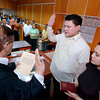 Paolo Duterte takes oath of office