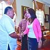 Gwen Garcia meets Hilario Davide III