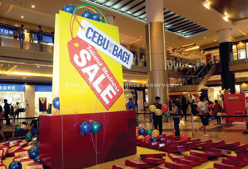 Great Cebu Sale