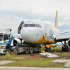 Costly accident involving Cebu Pacific