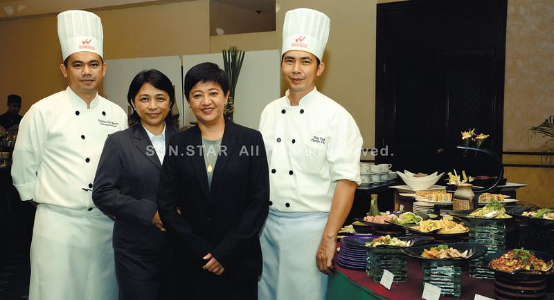 Kitchen stories -Sun.Star Cebu Lifestyle