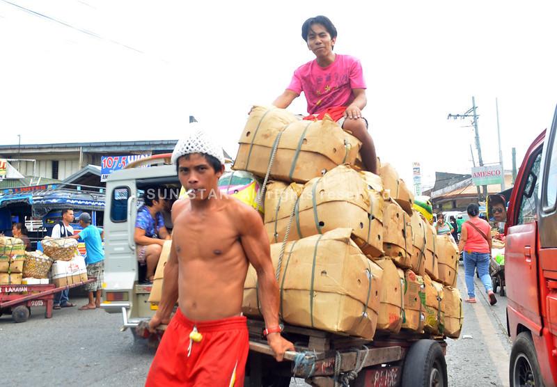 Karetonero sa Davao