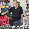 Bacolod police sieze shabu drugs hidden inside sandals