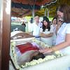Richard King burial