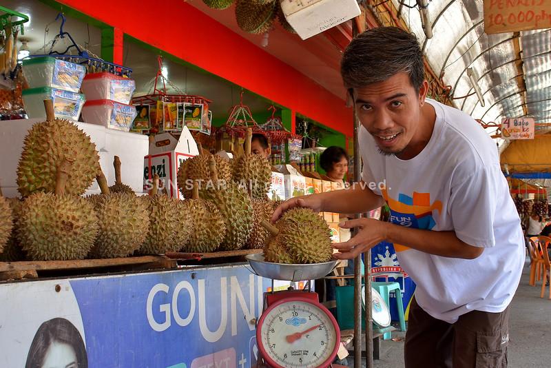Durian sa Davao