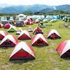 Bright Scape Camp Fest