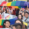 LGBTQIAs Pride March