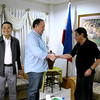 Duterte and Gibo