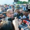 Incoming PNP chief Ronald Dela Rosa