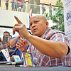 PNP Chief Ronald dela Rosa
