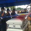 San Enrique Mayor Mario Magno interment