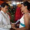 CAGAYAN DE ORO. Sun.Star Cagayan de Oro's photojournalist Joey P. Nacalaban and his wife Maria Theresa. (Nicole J. Managbanag)