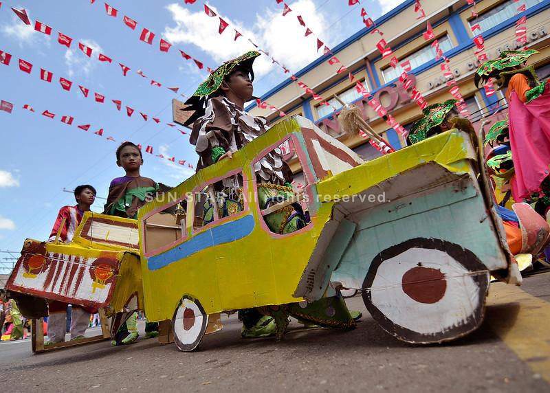 Sayawan sa Dan sa Davao