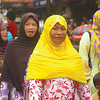 Muslim women in Baguio City