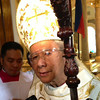 Bacolod Bishop Vicente Navarra