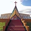 St. Pedro Calungsod templete. (Sun.Star Cebu)